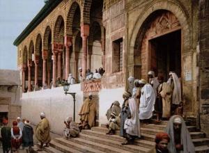 لباس أهل تونس الموسوعة التونسية